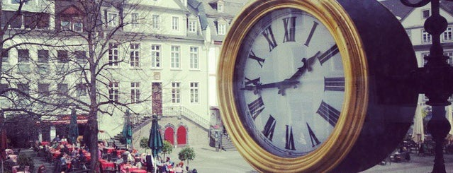 Altstadt is one of Posti che sono piaciuti a Anders.