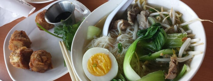 Toppings and More: Noodle Bar & Frozen Yogurt is one of Things to try in Colorado!.