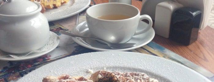 23 Cafe is one of Gespeicherte Orte von Maria.