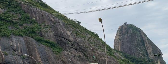Monumento Retirada da Laguna is one of Rio De Janeiro.