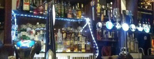 The Beverley is one of Pontcanna Pub Crawl.