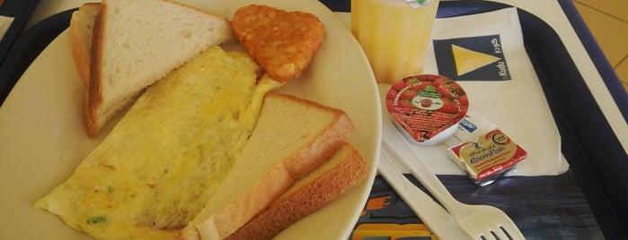 Kudo is one of Posti che sono piaciuti a Foodie 🦅.