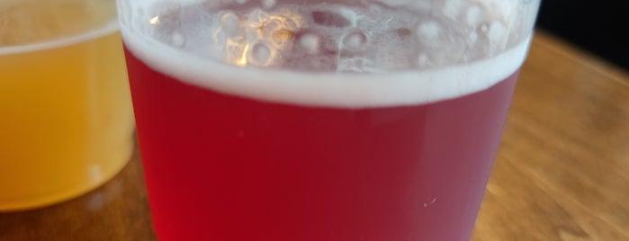 Transient Artisan Ales is one of Breweries 🍺.