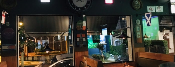 The Lord's Pub is one of Vanessa 님이 좋아한 장소.