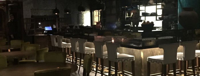 Coya is one of Nolfo UAE Foodie Spots.