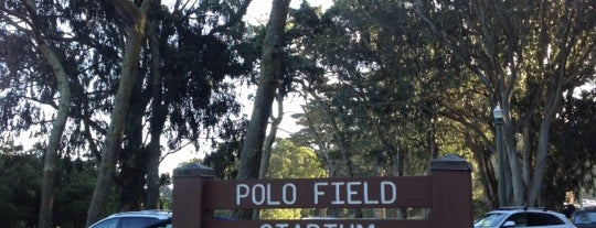 Polo Fields is one of Best places in San Francisco, CA.