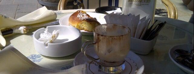 Caffè San Lorenzo is one of Posti salvati di Giacomo.