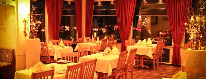 Bochum's Restaurant