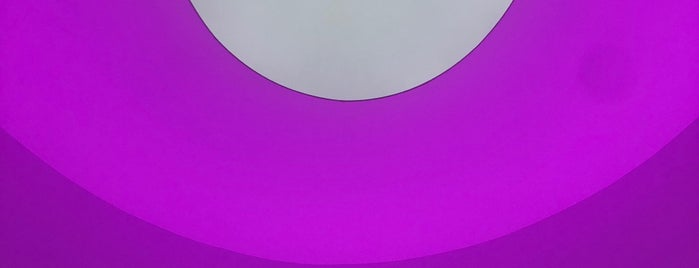 The Color Inside (Turrell Skyspace) is one of Gespeicherte Orte von Joshua.