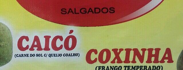 Celli Salgados is one of Locais.
