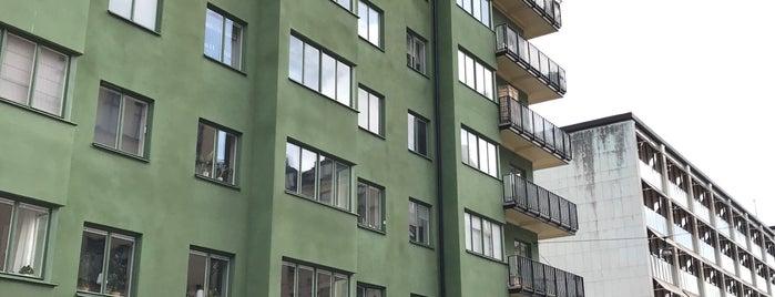 Greasy Spoon is one of Gespeicherte Orte von Architekt Robert Viktor Scholz.