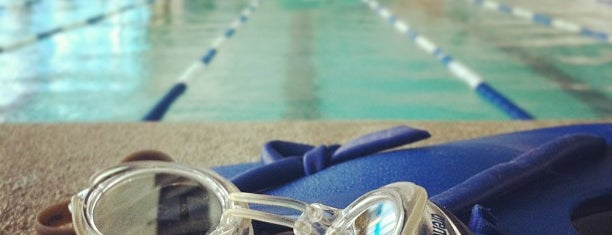 Палац підводного спорту is one of Tatyana ✌💋👌 : понравившиеся места.