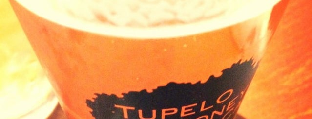 Tupelo Honey is one of Orte, die Jason gefallen.