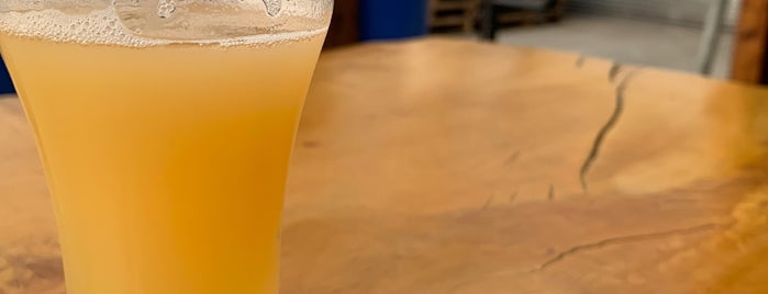 Bhramari Brewing Company is one of North Carolina.