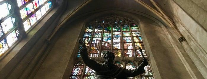 Sint Martinus kerk is one of Around NL.