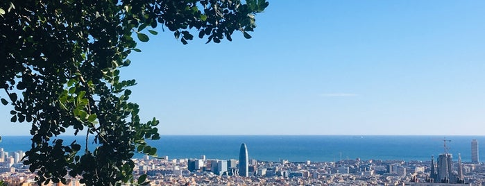 Mirador de Joan Sales is one of Барселона.