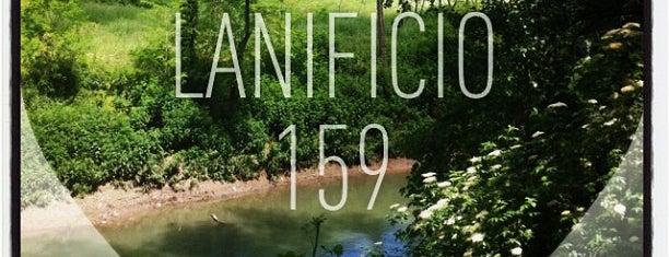 Lanificio 159 is one of Roma.
