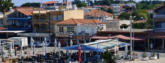 Keramoti is one of Ελλάδα 🇬🇷.