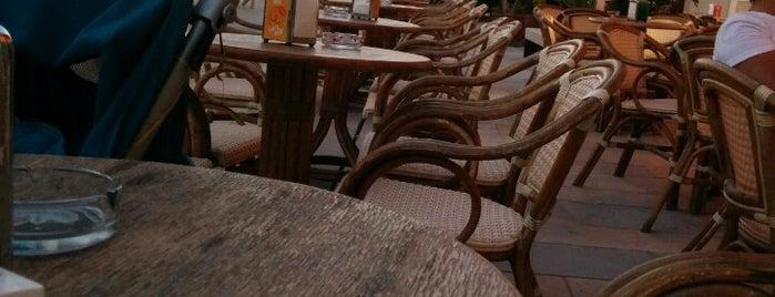 Cafe Cristal is one of Wayne : понравившиеся места.
