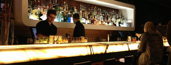 116 Crown is one of Bars Mixology.