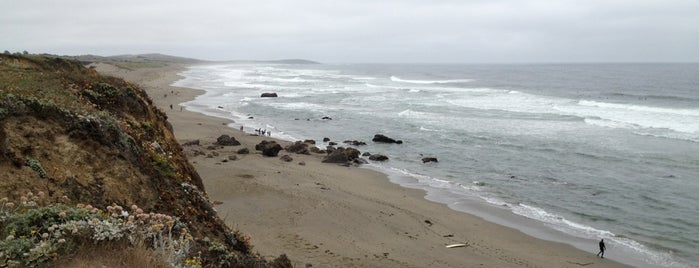 MiWok Beach is one of Day Trips.