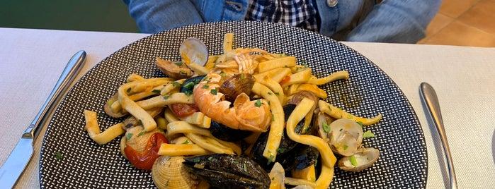 Lo stuzzichino is one of Amalfi Coast.