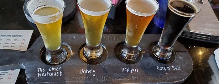 LBC-Local Brewing Company Palm Harbor is one of Posti che sono piaciuti a Gavin.