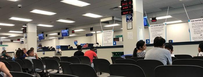 PennDOT Driver License Center is one of Orte, die Irina gefallen.