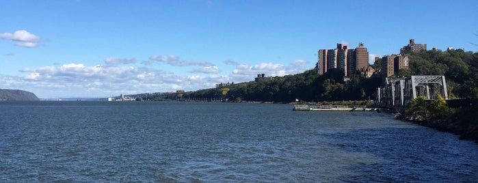 Inwood Lookout is one of Inwood.