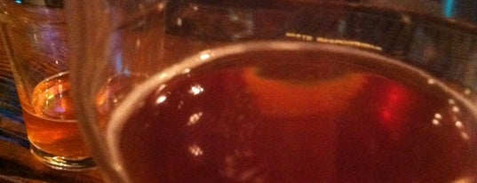Eagle & Lion Brew Pub is one of Posti salvati di Andrew.