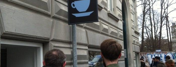 superkaffeforsyningen [2] is one of Copenhagen coming.