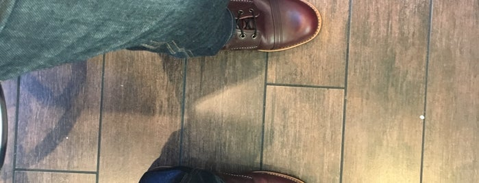 Red Wing Shoes is one of #myhints4LosAngeles.