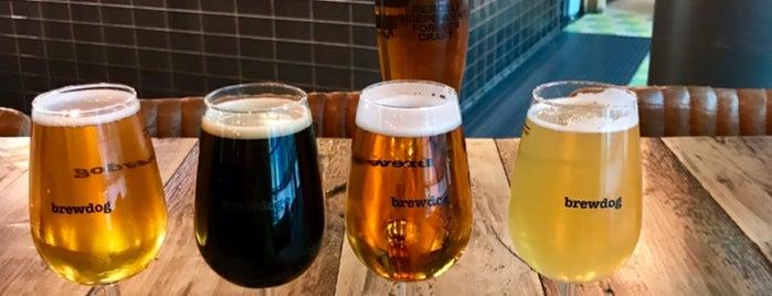 Greater London bar/pub