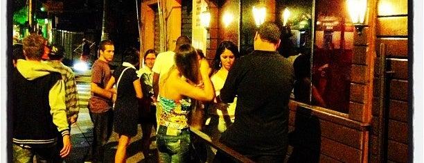 Casa de Praia Bar is one of Locais curtidos por Rastalex.