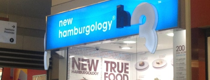 h3 new hamburgology is one of Flavia 님이 좋아한 장소.