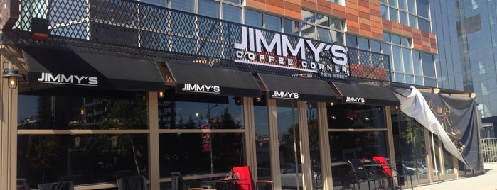 Jimmy's Coffee Corner is one of Srkn: сохраненные места.