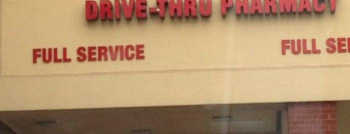 CVS pharmacy is one of Locais curtidos por INVICTUS.