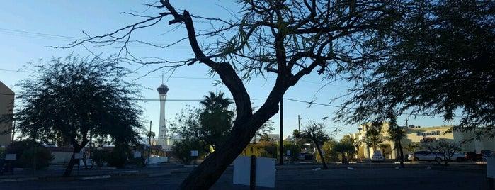 Rainbow's End is one of Vegan Options in Vegas.