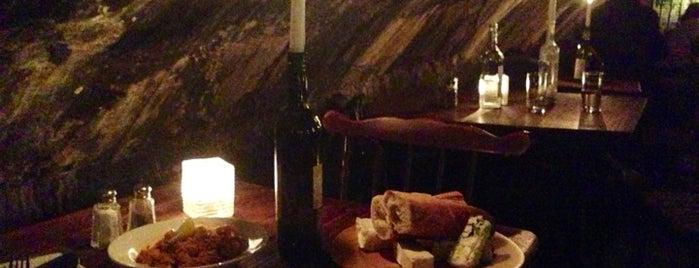 Gordon's Wine Bar is one of Best of London.