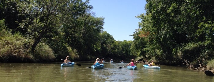 Trinity River Kayak Co. is one of Locais curtidos por Dustin.