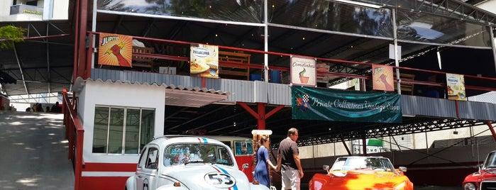 Festival de Comidinhas is one of Orte, die Gabi gefallen.