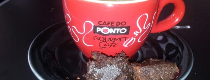 Café do Ponto is one of No Visa, vale?.