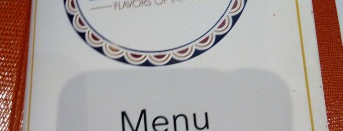 Rasa Restaurant is one of Posti che sono piaciuti a Nicole.