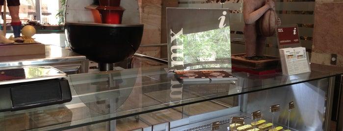 Museu de la Xocolata is one of Barcelona en 5 días.