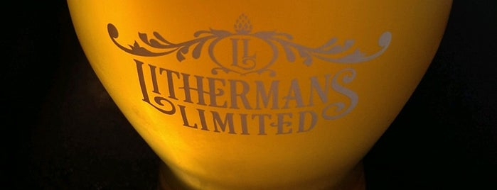 Lithermans Limited is one of New England Breweries.