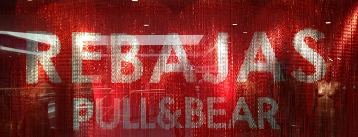 Pull&Bear is one of Frases.