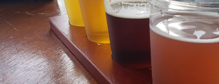 Susquehanna Brewing Company is one of Breweries.
