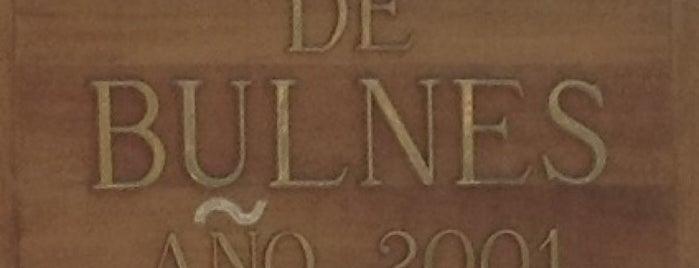 Funicular De Bulnes is one of Asturias.