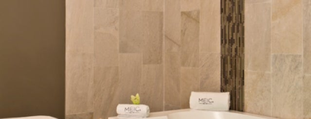 MEIC MED SPA is one of Omar 님이 좋아한 장소.