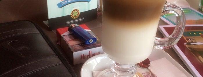 Kahve Dünyası is one of Turgay 님이 좋아한 장소.